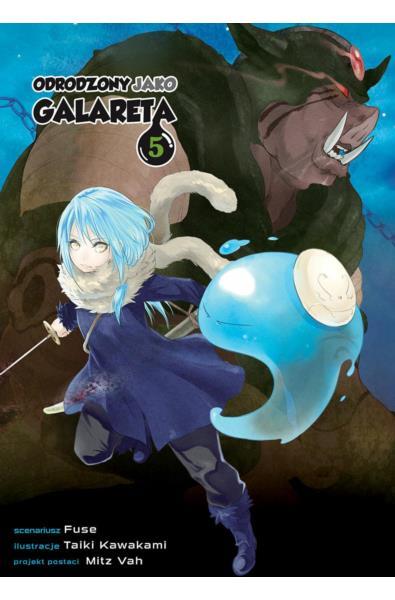 Odrodzony jako galareta 05
