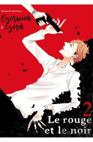 Czerwień i czerń 02