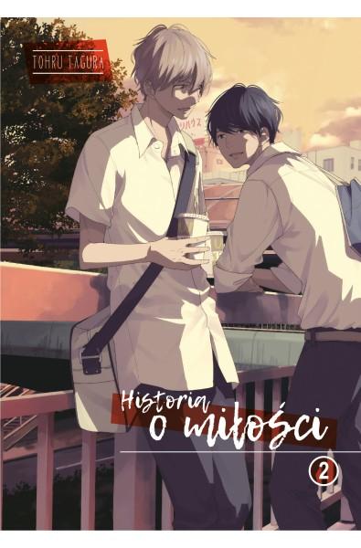 Historia o miłości 02