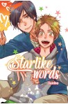 Starlike words