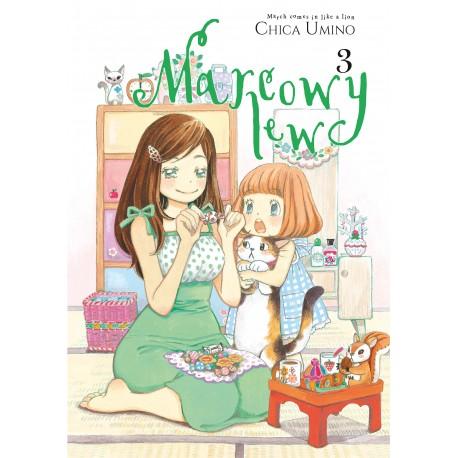 Marcowy lew 03