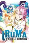 Iruma w szkole demonów 02