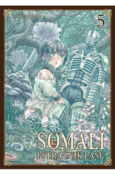 Somali i Strażnik Lasu 05