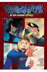 Vigilante. My Hero Academia - Illegals 05