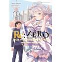 Re: Zero Życie w innym świecie od zera. Księga 3 - Truth of Zero 01