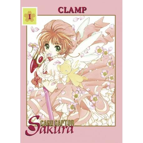 Cardcaptor Sakura 01
