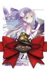 Re Zero Light Novel 1-15 (pakiet)