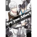 Are you Alice? 08