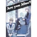 Are you Alice? 11