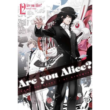 Are you Alice? 12