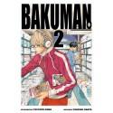 Bakuman 02
