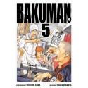 Bakuman 05