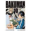 Bakuman 10