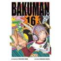 Bakuman 16