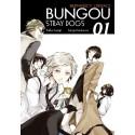 Bungo Stray Dogs 01