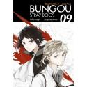 Bungo Straydogs tom 09