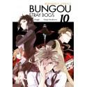 Bungo Stray Dogs tom 10