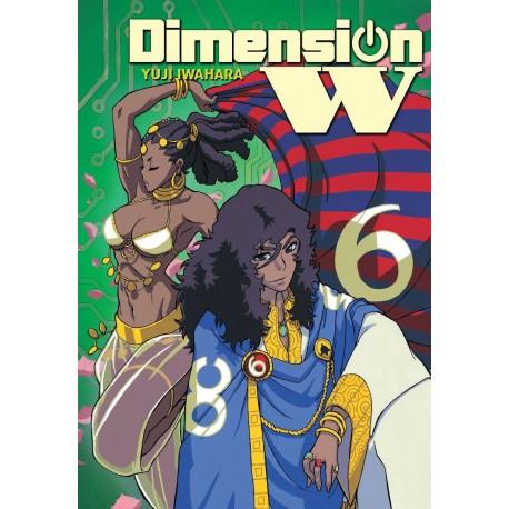 Dimension W 06