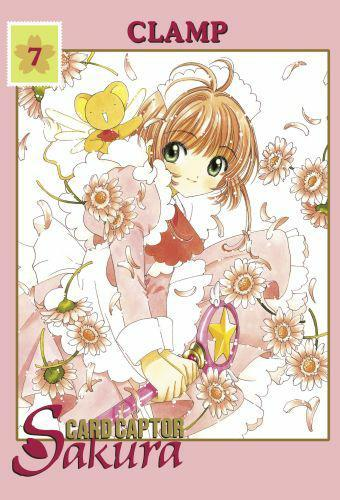 Card Captor Sakura 07 + karta