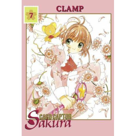 Cardcaptor Sakura tom 07