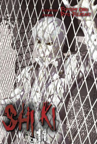 Shiki 11
