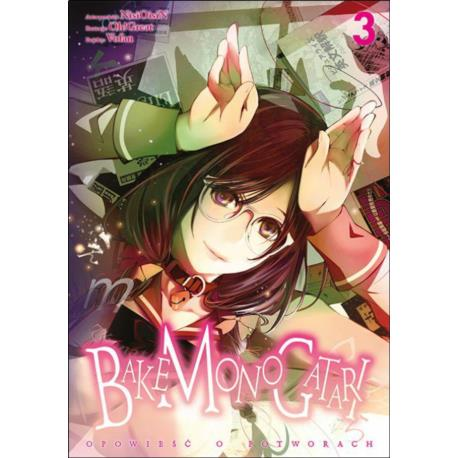 Bakemonogatari 03