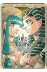 Oko Horusa. Kobieta, która została faraonem 05