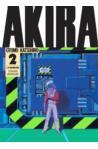 Akira (nowe wydanie) 02