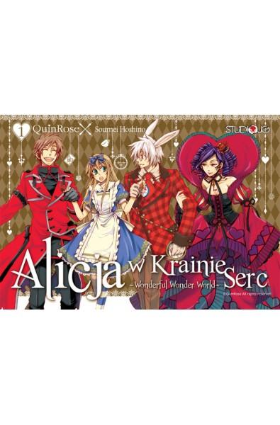Alicja w krainie serc 01