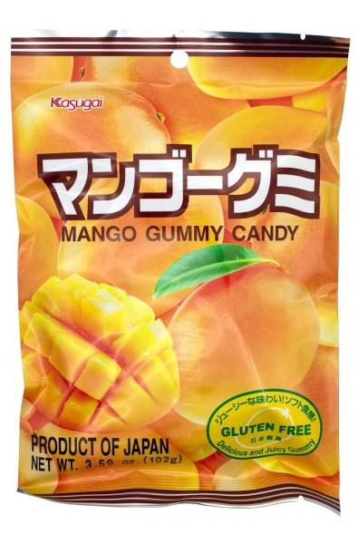 Kasugai Żelki Mango