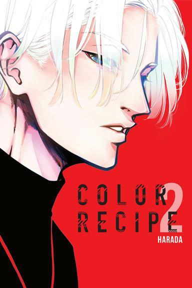 Color Recipe 02