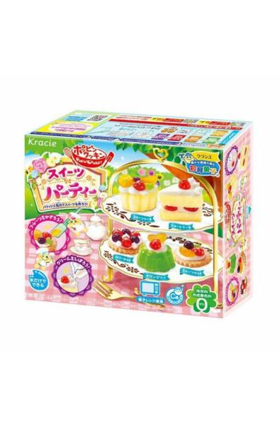Kracie Cookin Sweets Party Kit