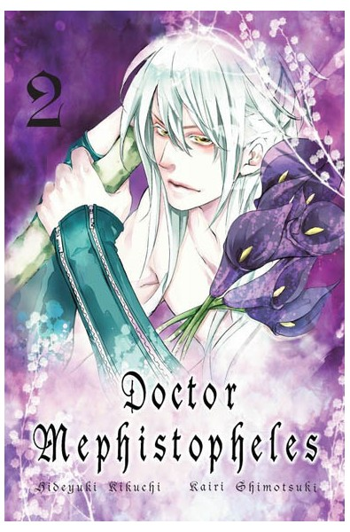 Doctor Mephistopheles 02