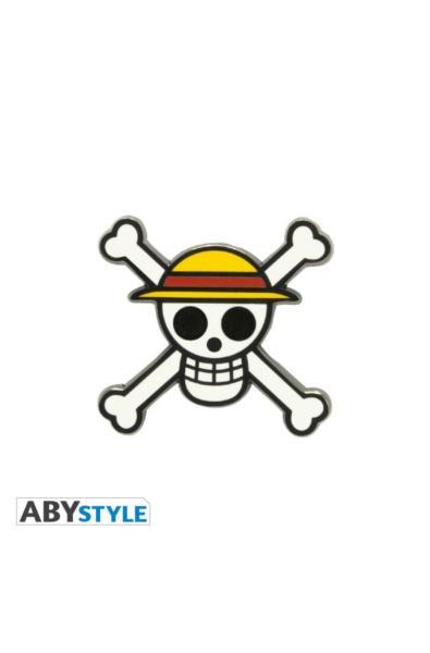 "One Piece - Pin ""Skull"""