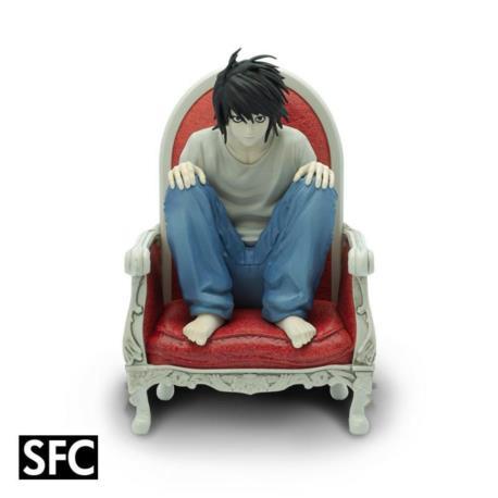 "Death Note - figurka ""L"""