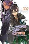 Sword Art Online: Progressive 02