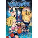 Vigilante. My Hero Academia - Illegals 07