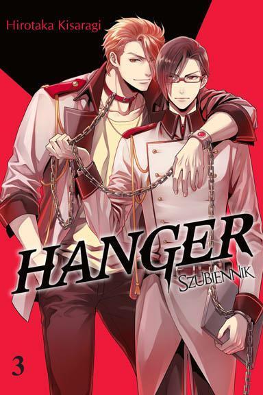 Hanger - Szubiennik 03