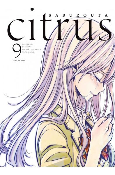 Citrus tom 09