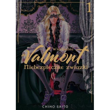Wicehrabia de Valmont 01