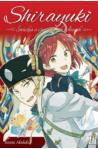 Shirayuki. Śnieżka o czerwonych włosach 11