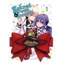 Akame ga kill! 1-5 (pakiet)