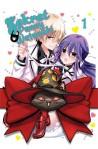 Sekret Panny Watanuki tomy 1-6 (pakiet) + zawieszka