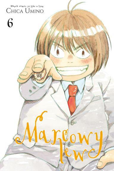 Marcowy lew 06