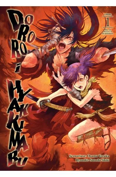 Dororo i Hyakkimaru 01