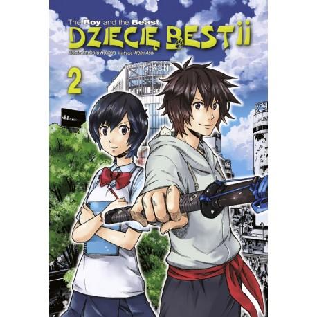 Dziecie Bestii 02