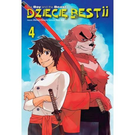 Dziecię Bestii 04