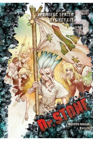Dr Stone 05