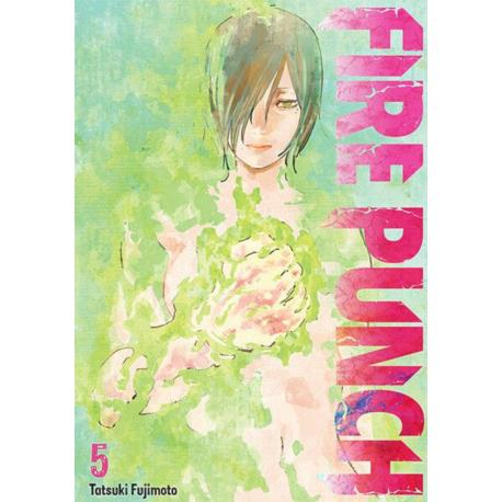 Fire Punch 05
