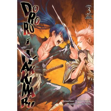Dororo i Hyakkimaru 03